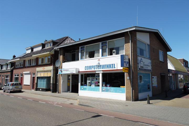 Vredenseweg 41, Winterswijk