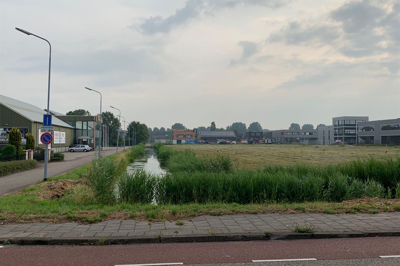 Bekijk foto 2 van Oude Kruisweg (kavels t.b.v. wonen/werken)