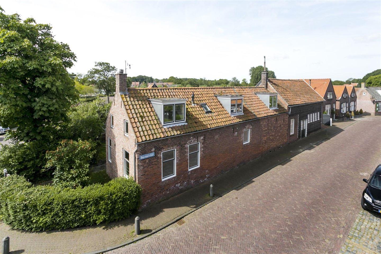 View photo 1 of Wagenaarstraat 51 -55