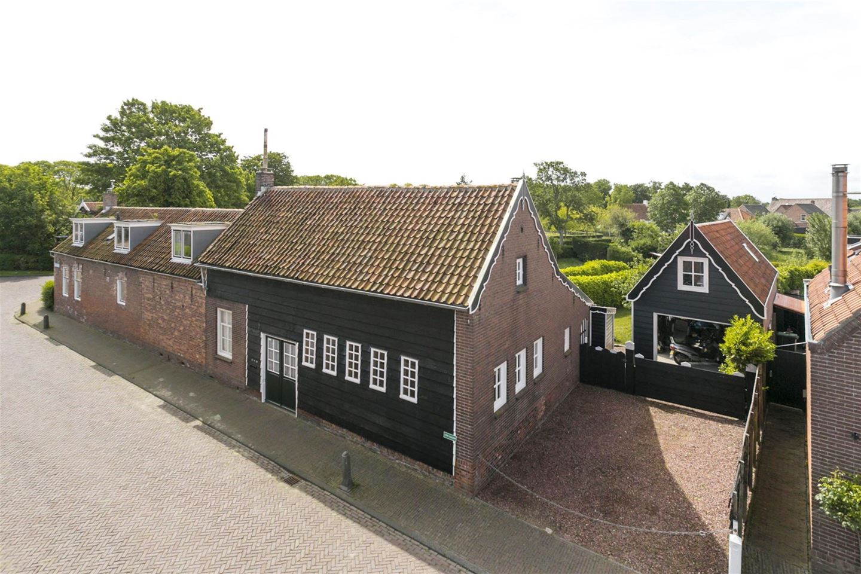 View photo 2 of Wagenaarstraat 51 -55