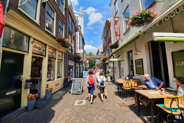 Bekijk foto 4 van Vinkenburgstraat 9