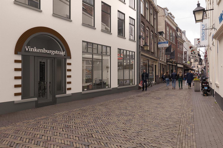 Bekijk foto 2 van Vinkenburgstraat 9