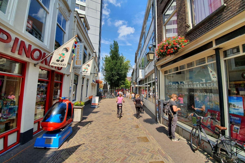 Bekijk foto 5 van Vinkenburgstraat 9
