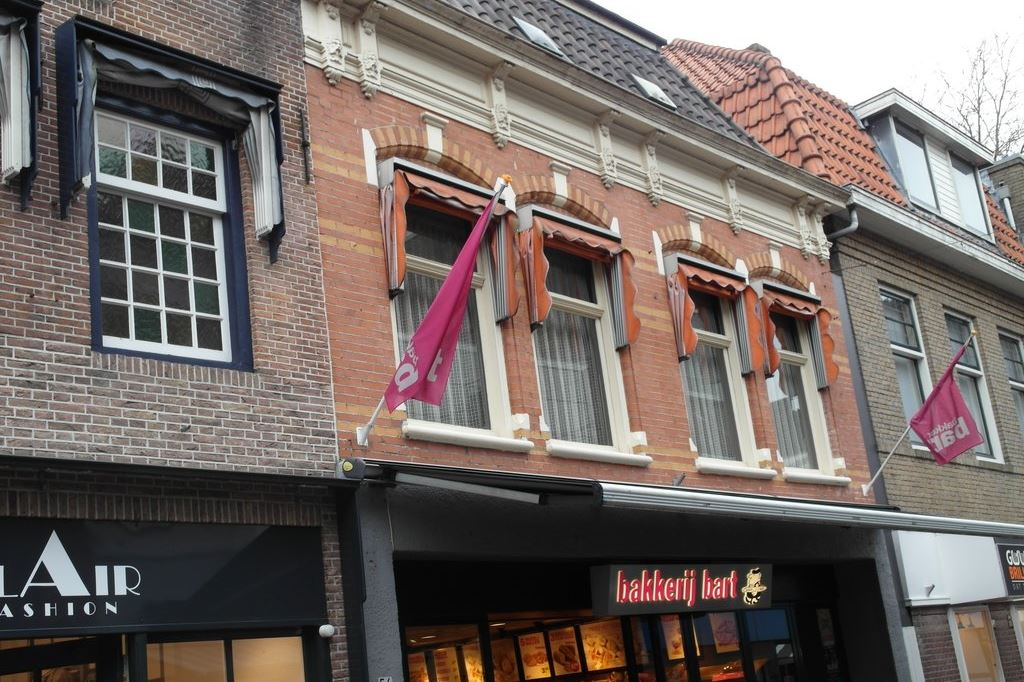 View photo 1 of Hoofdstraat 56 a
