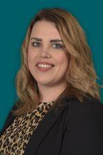 Sharona Wendels - Administratief medewerker