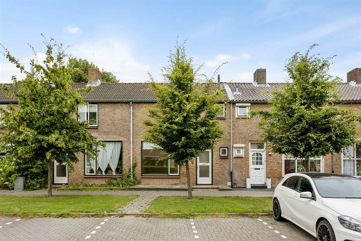 Mauritsweg 86