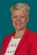 Linda Erdman - Assistent-makelaar