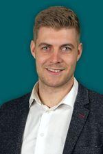 Daniël Erdman (Vastgoedadviseur)