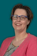 Karin Buseman - Hypotheekadviseur