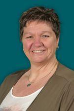 Dina Groenhof (Administratief medewerker)