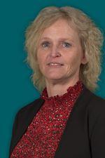 Rieta Smith - Administratief medewerker