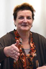 Belinda Schoonhoven (Commercieel medewerker)