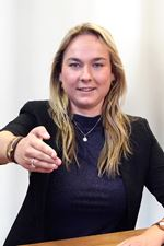 Jill Timmermans (Secretaresse)