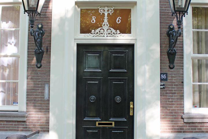Lange Voorhout 86