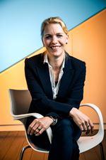 Irene Bol (Office manager)