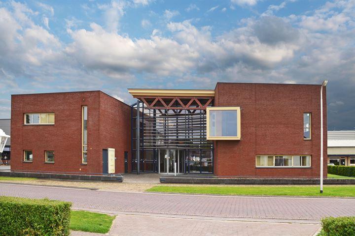 Dr. Grashuisstraat 8 -10, Zelhem