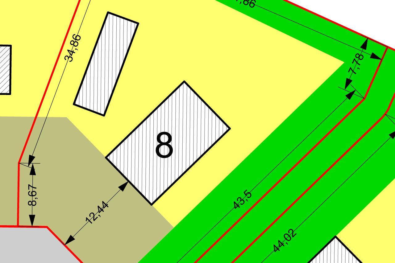 Bekijk foto 1 van Bouwnummer (Bouwnr. 8)