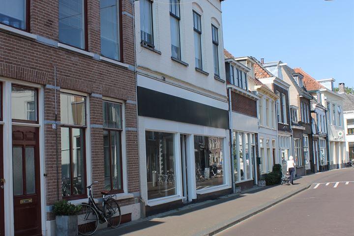 Spittaalstraat 72 ., Zutphen