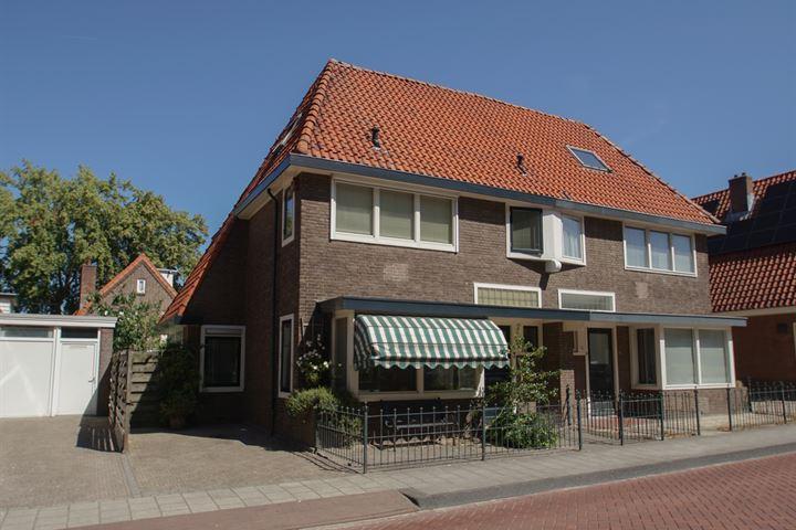 Burgemeester Goeman Borgesiusstraat 13