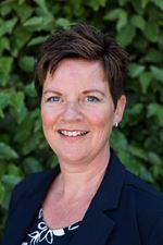Ellen Potappel (NVM real estate agent)
