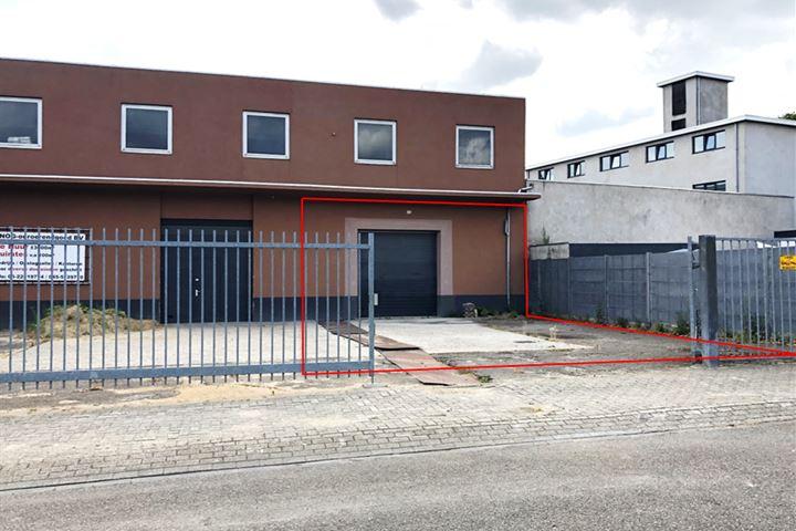 Montfortstraat 47 A2, Hoensbroek