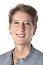 Claudia Jordana Bergers (Kandidaat-makelaar)