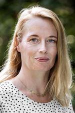 Corinne de Keijzer (Commercieel medewerker)