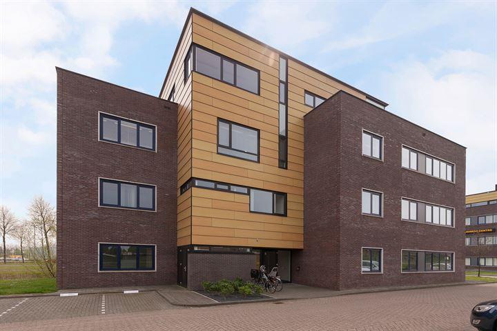 Bredaseweg 197, Etten-Leur