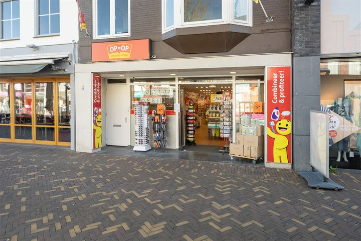 Hoofdstraat 46 -46B, Veenendaal
