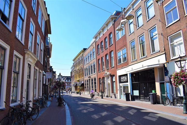 Breestraat 24, Leiden