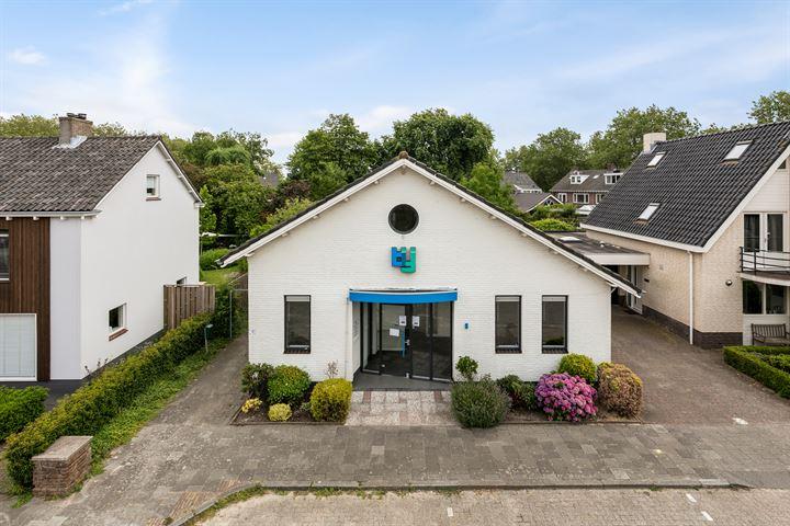 Neerhofstraat 8 voor, Zevenbergen