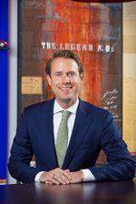 Nathan A. van der Giessen
