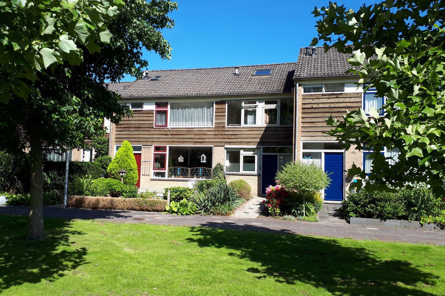 b312d5ea91c Huis te koop: Geraniumstraat 56 2803 JR Gouda [funda]