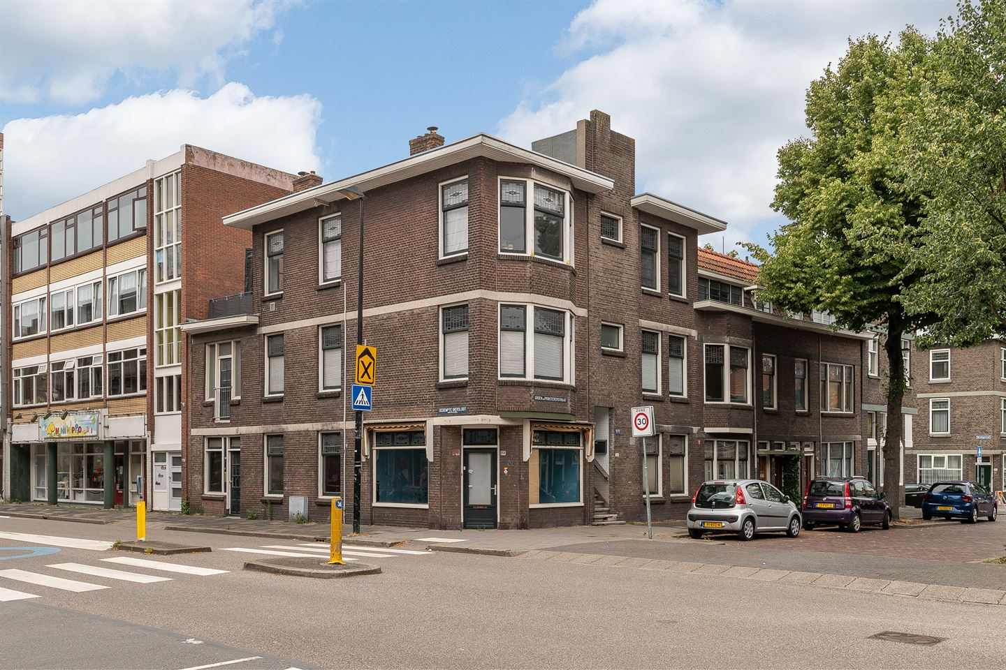 View photo 1 of Groen van Prinstererstraat 188