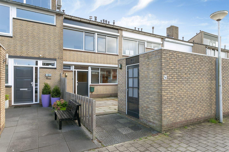 View photo 1 of Roerdompstraat 14