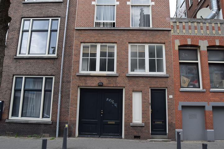 Schans 3 A, Rotterdam