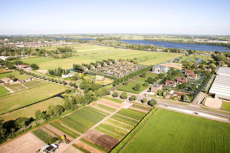 Bekijk foto 4 van Roosenhorst appartement (Bouwnr. 4)