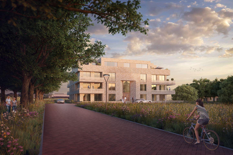 Bekijk foto 3 van Roosenhorst appartement (Bouwnr. 4)