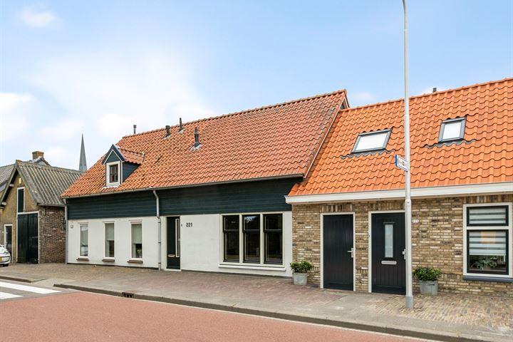 Dorpsstraat 221