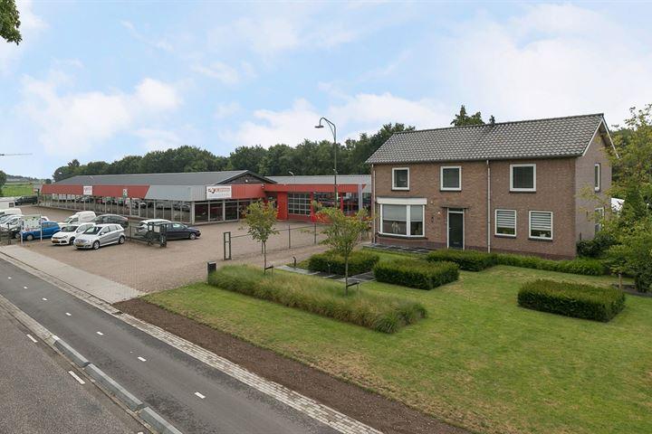 Meijelseweg 62, Heusden (Gem. Asten)