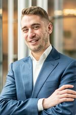Michiel Peelen KRMT (Candidate real estate agent)