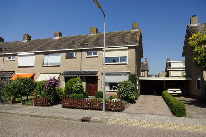 Pastoor Lemeerstraat 54