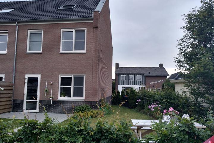 Monseigneur Hendriksenstraat 2 F