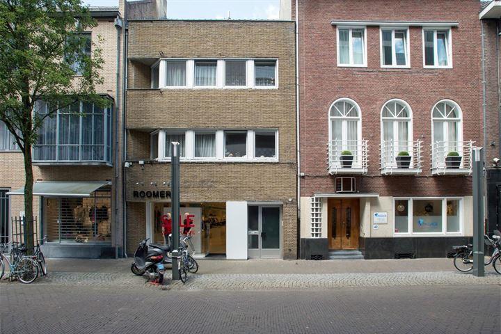 Dautzenbergstraat 44 A