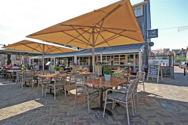 Pompplein 11, Egmond aan Zee