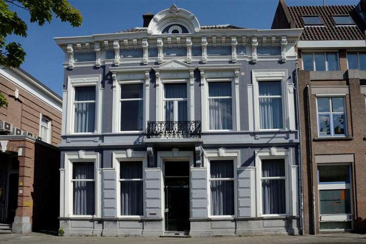 Willemstraat 24, Breda