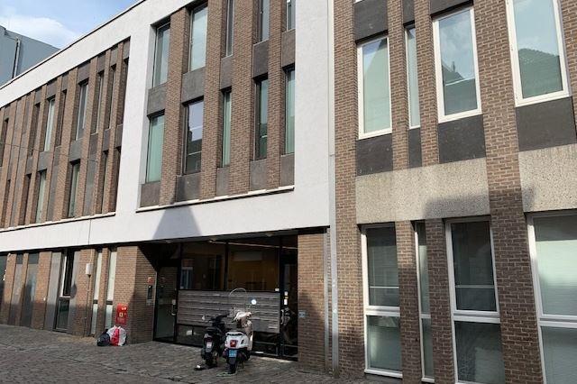 parkeerplaatsen Batterijstraat 56 Maastricht