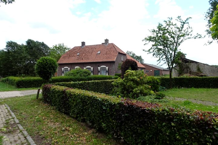 St Hubertseweg 13