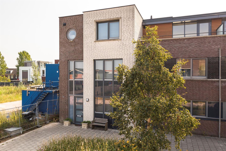 Huis Te Koop Willem Kloosstraat 25 2741 Gh Waddinxveen Funda