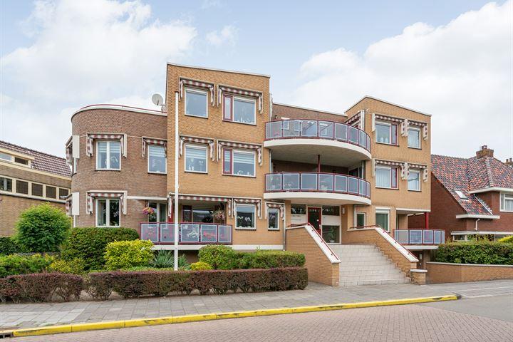 Burgemeester Kampschöerstraat 12 b